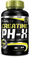 Креатин Creatine pH-X (210 caps)