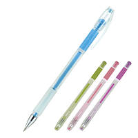 Ручка Axent масляная Emotion, синяя