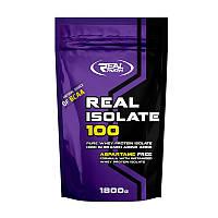 Isolate Real Pharm 700g Ваниль-Миндаль (Сывороточный изолят)
