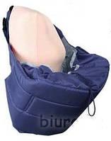 Кенгуру - слинг для переноски детей Banana №11 standart ( темно-синий ) Womar