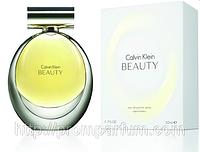 Женская туалетная вода Calvin Klein Beauty (цветочно-древесный аромат)  AAT