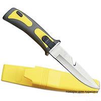 Нож для подводной охоты \ Нож подводный