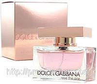 Женская оригинальная парфюмированная вода Dolce&Gabbana Rose The One, 50ml NNR ORGIN /9-53