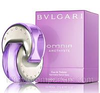 Женская оригинальная туалетная вода Bvlgari Omnia Amethyste, 65ml (цветочно-древесный аромат) NNR ORGAP /06-53