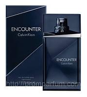 Мужская туалетная вода Encounter Calvin Klein (мужественный, таинственный, соблазнительный аромат) AAT