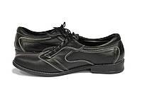 Туфли классические из натуральной кожи
