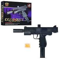 Детский пистолет на пульках ES 2004-136