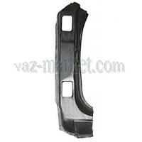 Накладка передней дверной стойки левая ВАЗ 2110