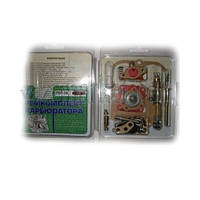 Ремкомплект карбюратора 2107 в блистере ВЕМ
