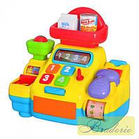 Детский кассовый аппарат PlayGo 2448