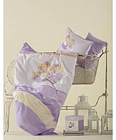 Детское постельное белье в кроватку  KARACA HOME MINI