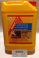 Sikagard 71 W Защитное покрытие для фасадов, гидрофобизатор 5л