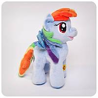 Мягкая игрушка «Мульти-пульти» - пони Радуга