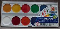 Акварельные краски Луч 12 цв
