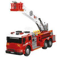 Машина Пожарная на дистанционном управлении Dickie 3442889