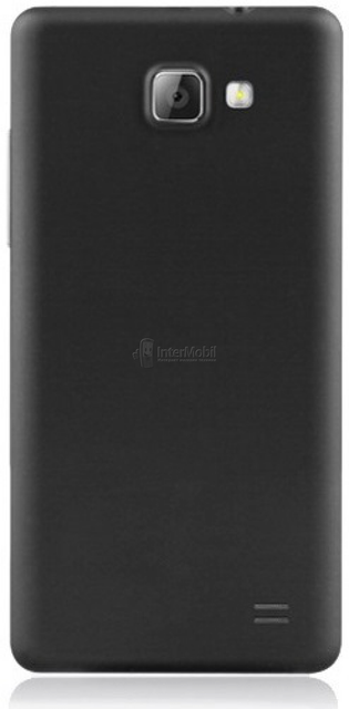 Чехол для Ergo SmartTab 3G 4.5
