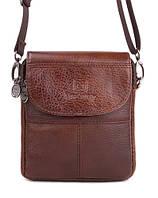 Компактная мужская сумка. Высокое качество. Доступная цена. Интернет магазин. Натуральная кожа. Код: КЕ147