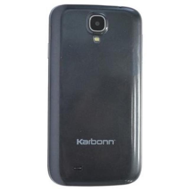 Чехол для Karbonn KS606+