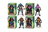 Черепашки Ниндзя-герои мультиков Ninja Turtles 09253
