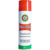 Масло збройове Ballistol 400 мл.