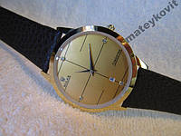 Мужские кварцевые часы *ROLEX*Японские механизм(replica)