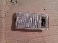 Плафон освещения салона Таврия Славута ЗАЗ 1102 1103
