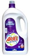 Гель Ariel 4.2 l Actilift для цветного белья.