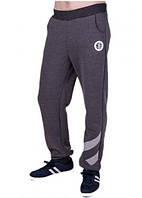 Спортивные брюки мужские утепленные батал