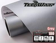 TeckWrap Motion TQ14N Серый карбон 3D