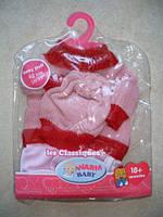 Одежда для пупса  Baby Born ( зимняя)