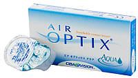 Месячные контактные линзы AIR OPTIX for ASTIGMATISM