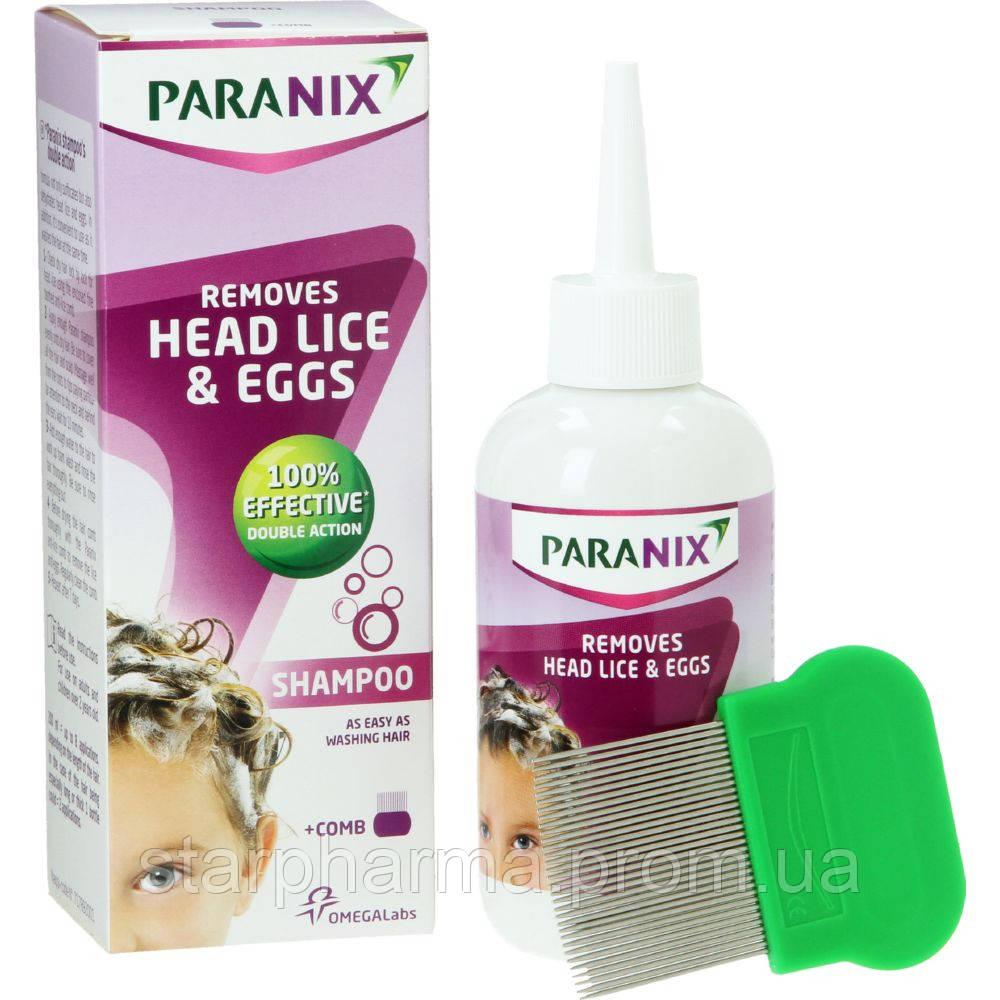 Paranix shampoo bijsluiter nolvadex