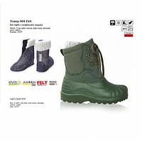 Ботинки зимние LEMIGO TRAMP -30° C для любителей зимней охоты и рыбалки