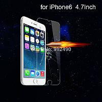 Защитное стекло для iPhone 5,5S - 0.3mm