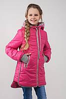 Куртка демисезонная на девочку 128-158 р
