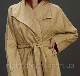 Бамбуковый халат Hamam WATERSIDE BARLEY размер L/XL