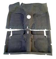 Ковер пола ВАЗ 2101 нового образца