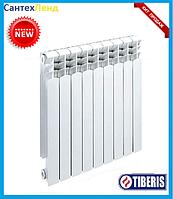 Радиатор алюминиевый  Tiberis Sol 500*800 ( Италия)
