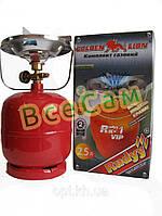 Газовый комплект / Баллон Пикник «Italy» Rudyy Rk-1 2.5л