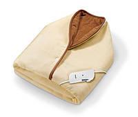 Элегантная теплая накидка–плед с электроподогревом HD 50