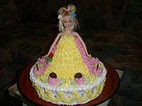 Торт под заказ по Киеву
