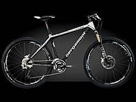 """Велосипед Bergamont 26"""" MTB Platoon 9.2 XL 54 см"""