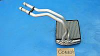 Радиатор печки для Опель Комбо / Opel Combo 2001-2011г., 16 18 222, 1618222