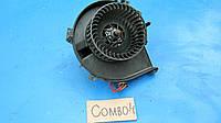 Вентилятор печки Опель Комбо / Opel Combo 2005 , 006435T,
