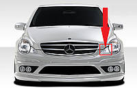 Mercedes R W251 W 251 левая дополнительная фара новая оригинал