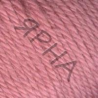 Пряжа для ручного вязания МЕРИНО ЛАЙТ YARNA  WKL43 фрез