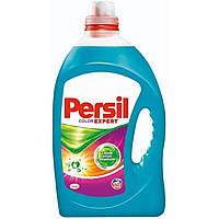 Гель для стирки, жидкий стиральный порошок Persil Expert Color 4,38 л. - 33135