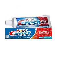 Зубная паста детская Crest Kids Cavity Protection 76.5 г. - 33019