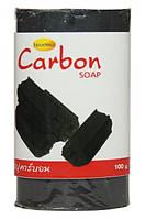 Мыло с вытяжкой из угля бамбука