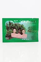 Очищающая маска-плёнка морская грязь + водоросли